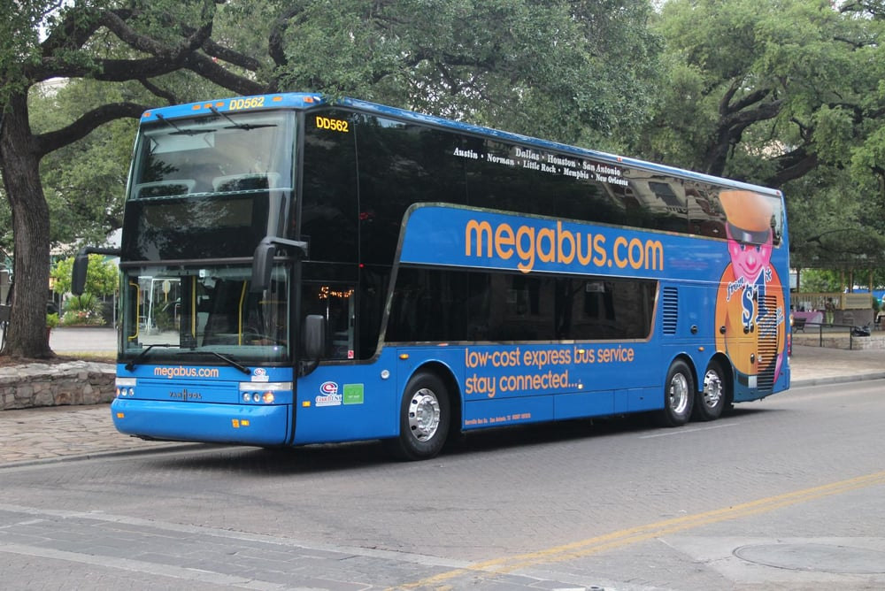 Megabus Updated Covid 19 Hours Services 53 Photos 132 Reviews Transportation Downtown Austin Tx Phone Number Yelp