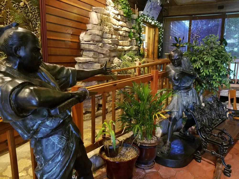 Fujiya Anese Garden Temp Closed