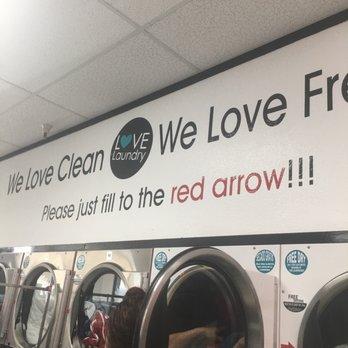 Love Laundry 19 Photos 76 Reviews Laundromat 2907 W