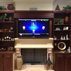 Home Theatre Installation in Central Florida - Yelp