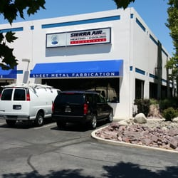 Sierra Air-Heating And Air Conditioning - Request a quote - 27 Photos & 176  Reviews - Heating & Air Conditioning/HVAC - 4875 Longley Ln, Reno, NV -  Phone Number - Services - Yelp