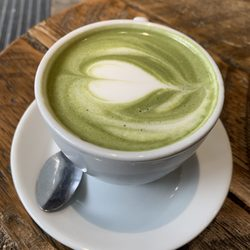 The Best 10 Coffee Tea Shops Near Piccadilly London
