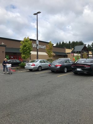 Image result for Poulsbo walmart