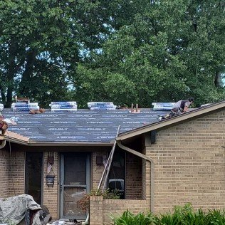 Bad Storm Roofing and Restoration