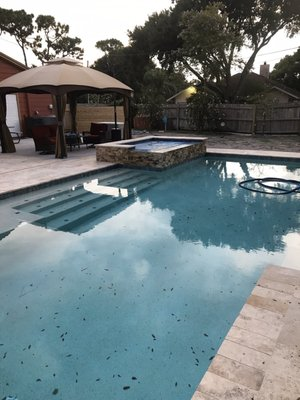 Tropical Pools And Pavers 706 Jeffords St Clearwater Fl Swimming Pools Dealers Mapquest