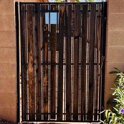 Fences Amp Gates In Peoria Yelp