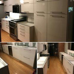 Mjlarrabee Ikea Cabinet Installer 68 Photos 59 Reviews Cabinetry Burbank Ca Phone Number Yelp