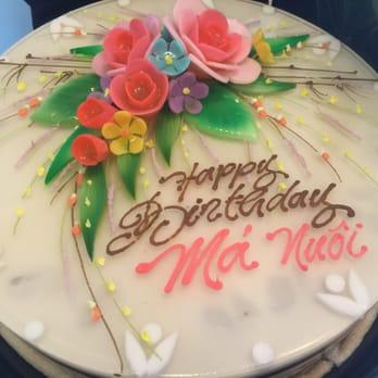 Brilliant Cakes By Long 122 Photos 48 Reviews Bakeries 4724 Edwards Personalised Birthday Cards Vishlily Jamesorg