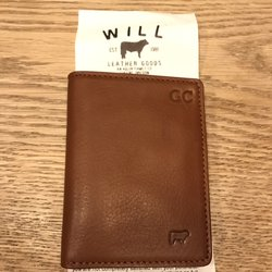 Will Leather Goods - 46 Photos & 46 Reviews - Accessories