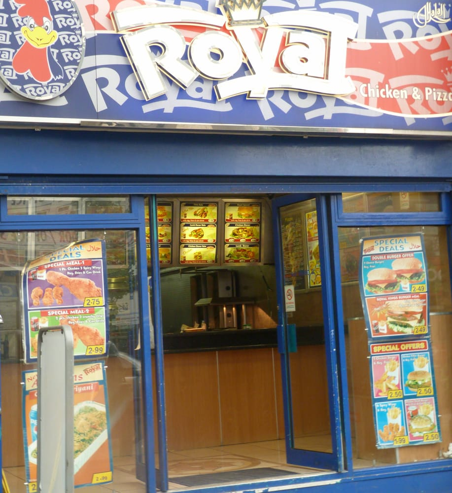 Royal Chicken Pizza 2019 All You Need To Know Before You