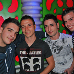 gay places in malaga spain