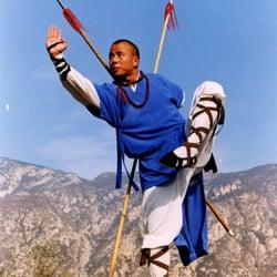 Shaolin Kungfu Chan