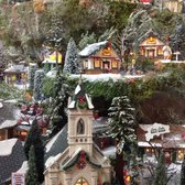 The Christmas Palace - Temp. CLOSED