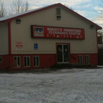 Bailey S Clearance Center Furniture, Bailey's Furniture Anchorage Ak