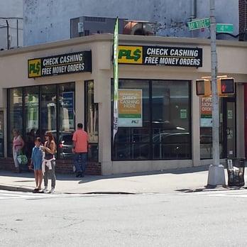 Pls Check Cashing 11 Reviews Check Cashing Pay Day Loans 6901 4th Ave Brooklyn Ny Phone Number