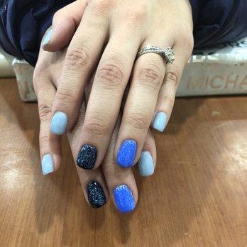 Angel Nails Nail Salons 3 Hicksville Rd Massapequa Ny Phone Number Yelp