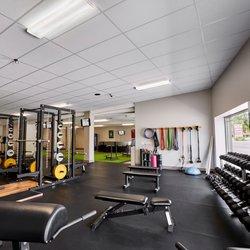 Gyms in salt lake city yelp