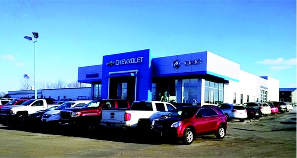 Runde Chevrolet Buick Gmc 885 E Business Highway 151 Platteville Wi Auto Dealers Mapquest