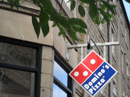 Dominos Pizza 14 Reviews Pizza 101 Nicolson Street
