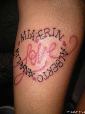 Dago S Tattoos 5131 North Fwy Houston Tx Tattoos Piercing