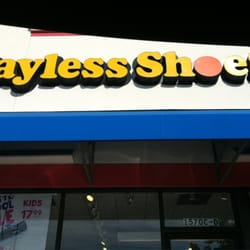Payless Shoesource Upland, CA - Last