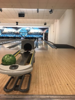Cypress Lanes 3200 Mallett Rd Ste H Diberville Ms Bowling Centers Mapquest