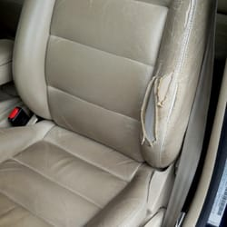 Best Car Seat Upholstery Near Me