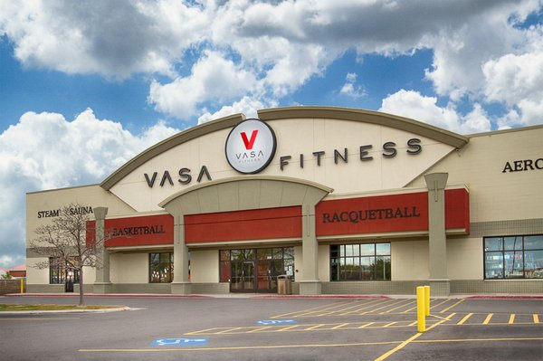 Vasa Fitness West Valley 12 Photos 36 Reviews Gyms 3491 W 3500 S West Valley City Ut United States Phone Number