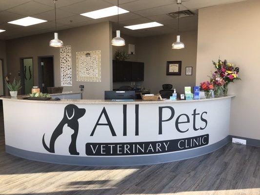 All Pets Veterinary Clinic 305 Leonardwood Dr Ste 1 Frankfort Ky