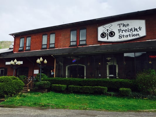 The Freight Station 20 Matthew St Johnstown, PA Bars - MapQuest