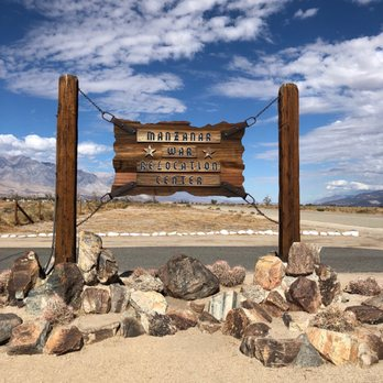 Photo of Manzanar National Historic Site - Independence, CA, United States