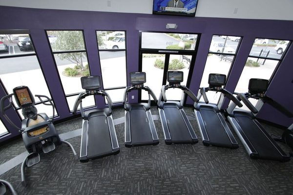 Anytime Fitness 16 Photos 49 Reviews Gyms 144 W Los Angeles Ave Moorpark Ca United States Phone Number