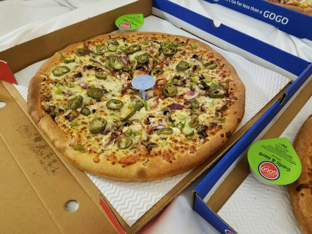 Pizza Gogo Takeaway Fast Food 428 High Road Tottenham