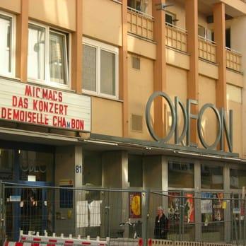 Odeon kino programm