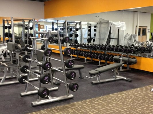 Anytime Fitness 345 E Highland Blvd Inverness Fl Health Clubs Gyms Mapquest