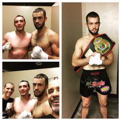 Hard Knocks Muay Thai & Judo