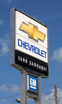 vann gannaway chevrolet 2200 e burleigh blvd eustis fl auto dealers mapquest mapquest