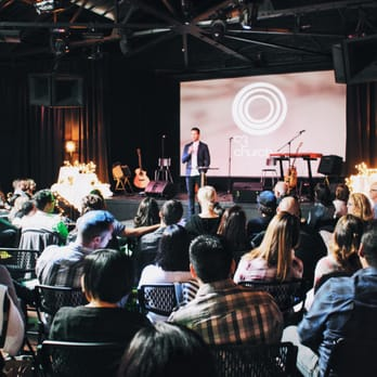 C3 Church SOMA - 17 Photos - Churches - 363 6th St, SoMa, San ...