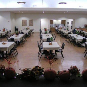 Shasta Senior Nutrition Programs