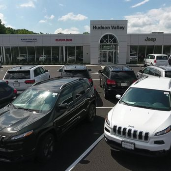 hudson valley chrysler dodge jeep ram updated covid 19 hours services 17 photos 35 reviews car dealers 200 auto park pl newburgh ny phone number yelp hudson valley chrysler dodge jeep ram