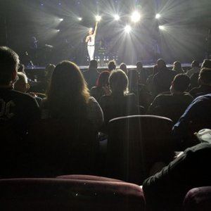 Photo of South Miami - Dade Cultural Arts Center - Cutler Bay, FL, United States. Queen tribute