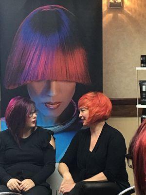 Salon de Coiffure Rita - 15 Photos - Hair Salons - 87 ...