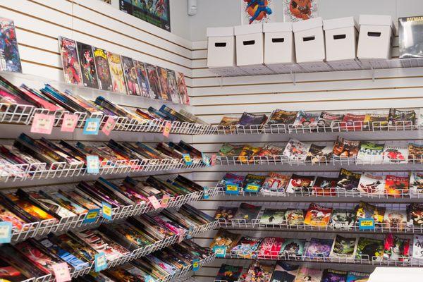 Bob's Collectables 3640 State Route 94 Unit C Hamburg, NJ Comic Books -  MapQuest