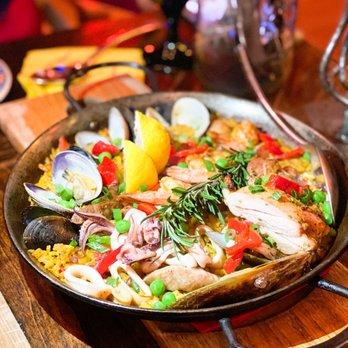 Cafe Sevilla San Diego Christmas Dinner 2021 Cafe Sevilla 3636 Photos 3404 Reviews Spanish 353 5th Ave San Diego Ca Restaurant Reviews Phone Number