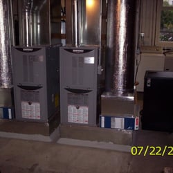 Associated Heating