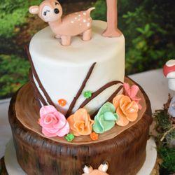 Superb A Cake Addict 74 Photos 56 Reviews Custom Cakes 5402 Personalised Birthday Cards Arneslily Jamesorg