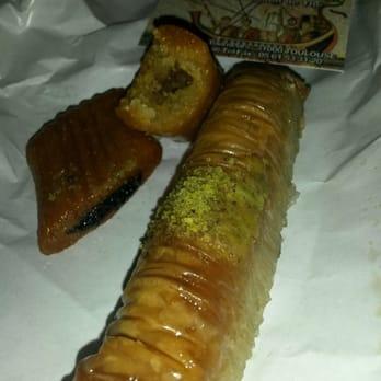 Délices De Tunis - 14 photos & 26 avis - Boulangeries ...