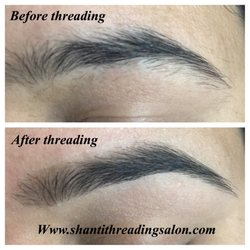 Shanti Threading Salon - 36 Photos & 27 Reviews - Waxing - 22511 Hwy
