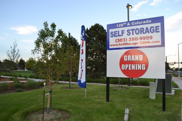 128th Colorado Self Storage 4215 E 128th Ave Thornton Co Warehouses Self Storage Mapquest