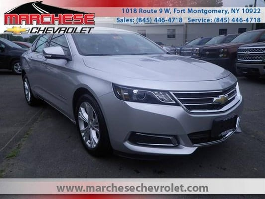 Marchese Chevrolet 1018 Route 9w Highland Falls Ny Auto Dealers Mapquest